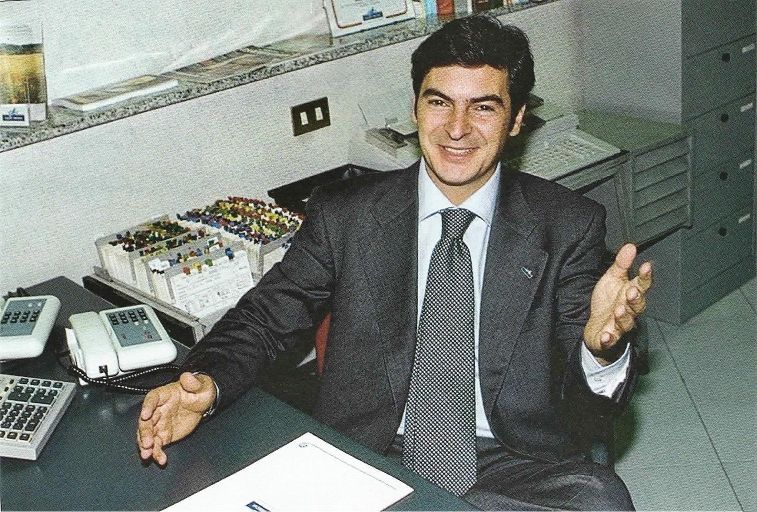 Bruno Marchetti-01 Marchetti assicurazioni